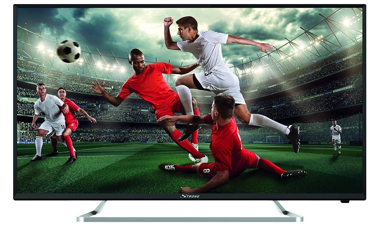 Tv 40 Pollici Strong SRT 40FZ4013N