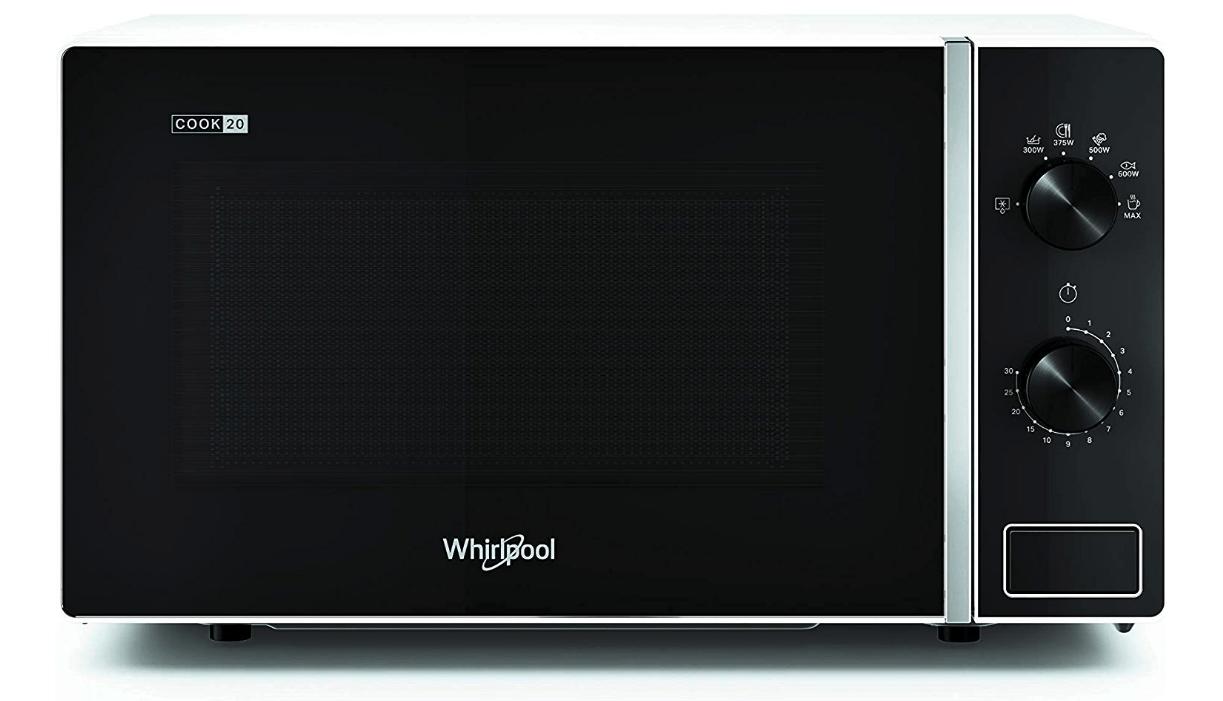 Frono Microonde Whirlpool MWP 101 W