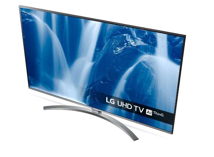 Smart Tv Lg 43 Pollici