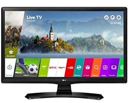 Smart Tv Lg 24 Pollici