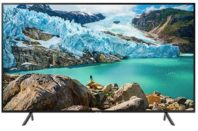 Samsung 40 pollici UHD Smart Tv