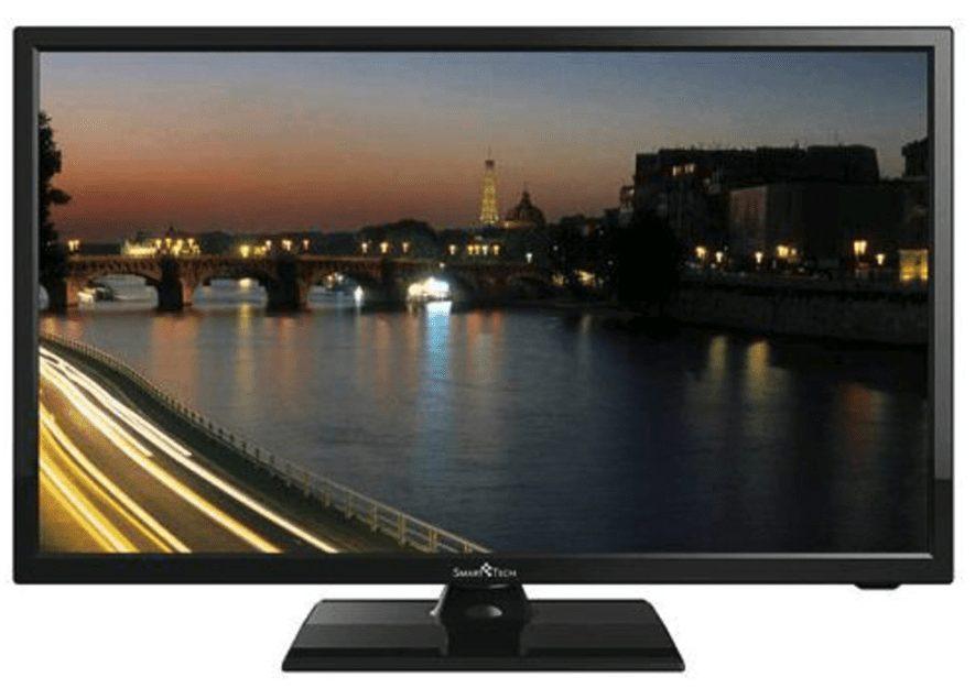 Tv Smart Tech 22 Pollici