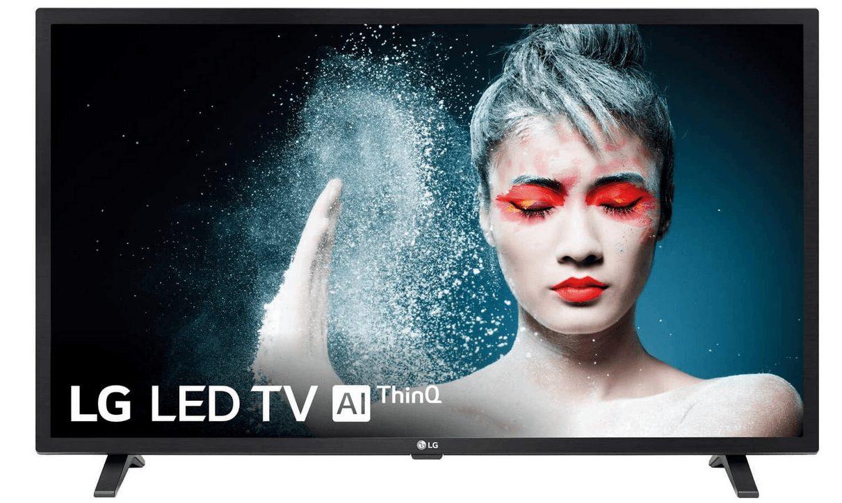Lg Smart Tv 32 Pollici