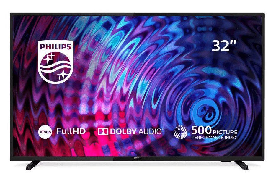Philips Smart Tv 32 Pollici 32Pfs5803/12