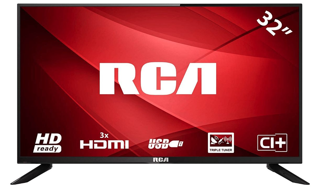 RCA Tv 32 Pollici rb32h1