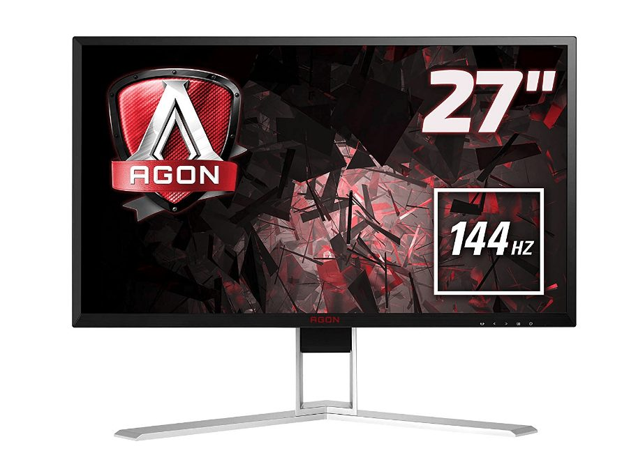 AOC AGON AG271QX Monitor Gaming