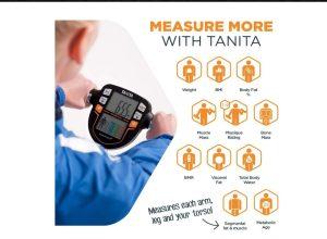 Bilancia Impedenziometrica Tanita BC-545N-1