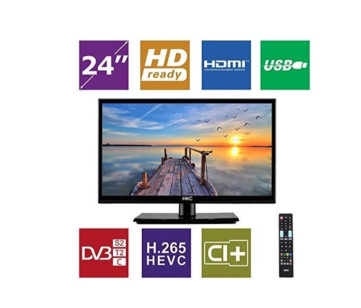 HKC 24C2NB Tv 24 pollici