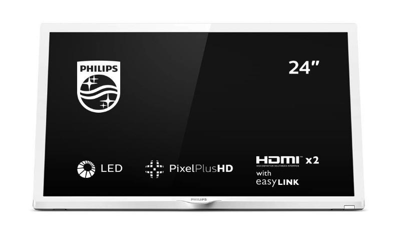 Philips 4300 series TV LED 24PHS4354/12