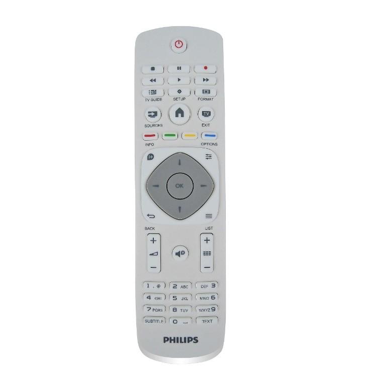 Philips 4300 series TV LED 24PHS4354/12 Telecomando