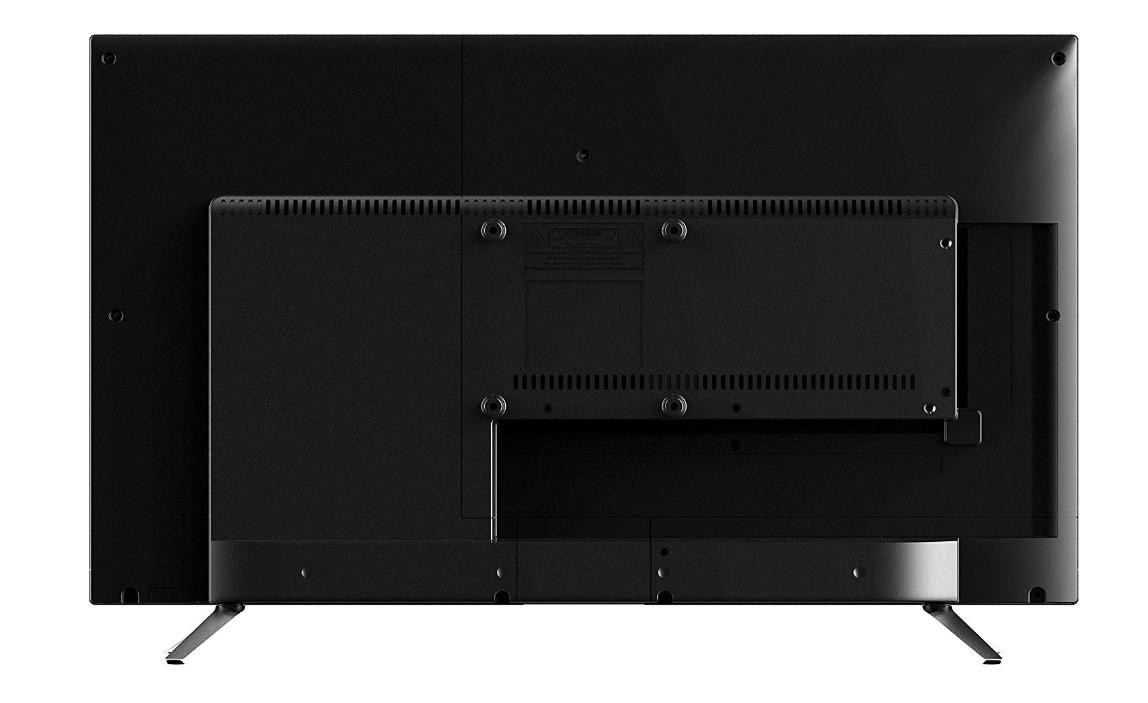 Sharp Aquos tv 24 pollici LC-24CHG5112E posteriore