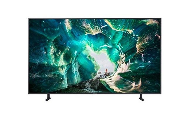 TV Samsung 55 pollici UE55RU8000U