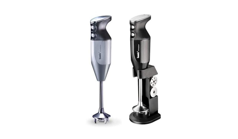 Frullatore Bamix Minipimer 160 Deluxe M160
