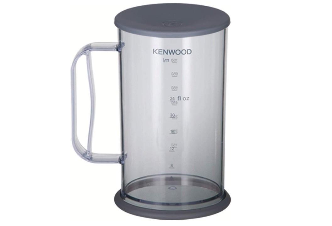 Frullatore Minipimer Kenwood HDP302WH caraffa