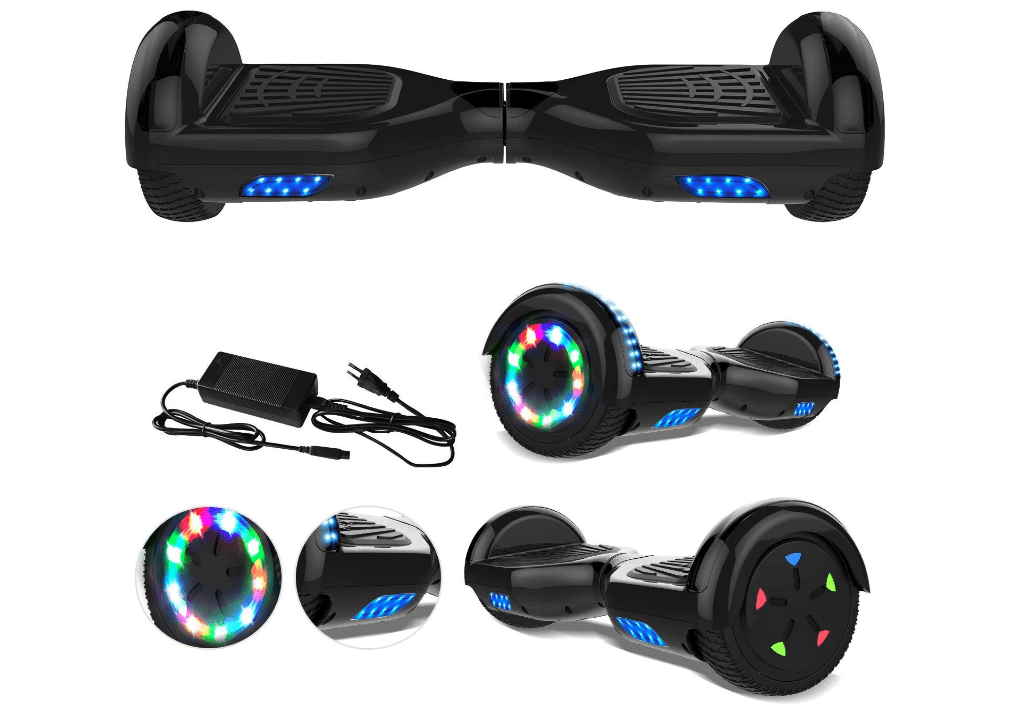 Hoverboard Markboard Scooter Self Balance Elettrico