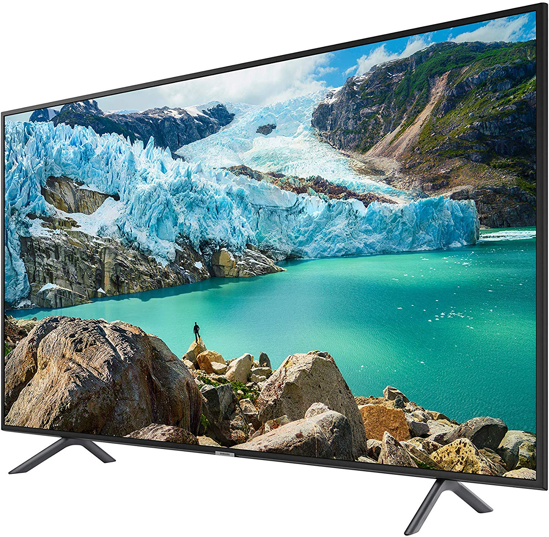 Samsung Smart Tv 50 Pollici 4k