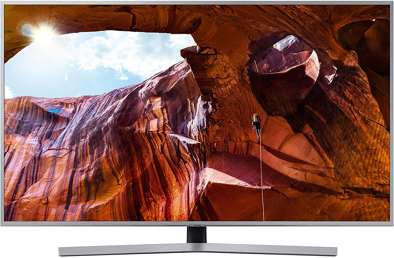 Smart tv Samsung 50 pollici UE50RU7450UXZT