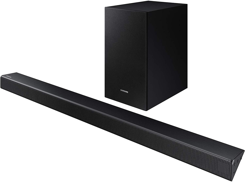 Soundbar Samsung HW-R530/ZF