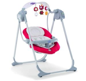 Chicco 07079110710000 Altalena Polly Swing Up