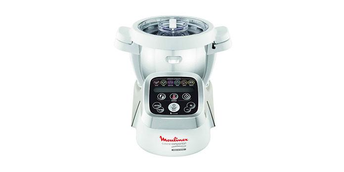 Robot da cucina HF802AA1 Cuisine Companion