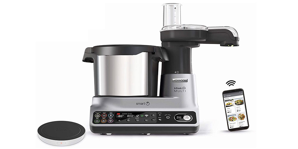 Robot da cucina Kenwood K Cook Multismart
