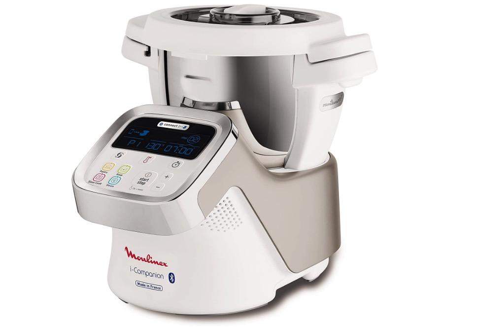 Robot da cucina Moulinex HF900110 Companion