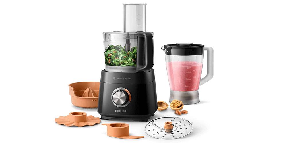 Robot da cucina Philips HR7510 10