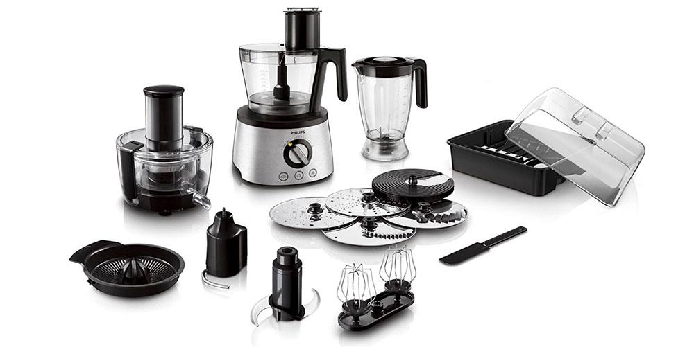 Robot da cucina Philips HR7778