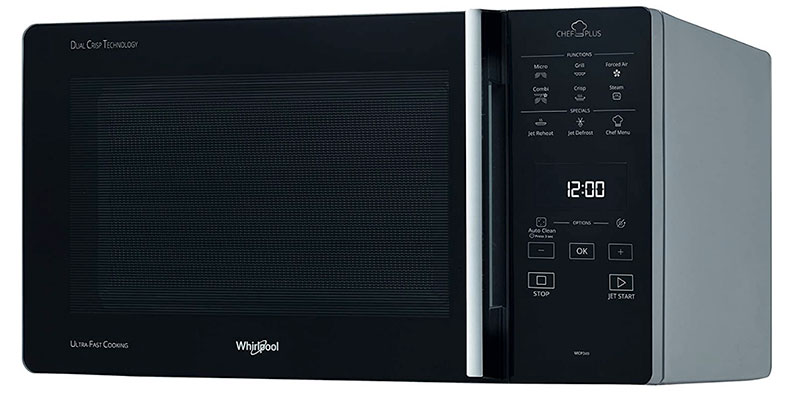 Forno a Microonde Whirlpool MCP 349
