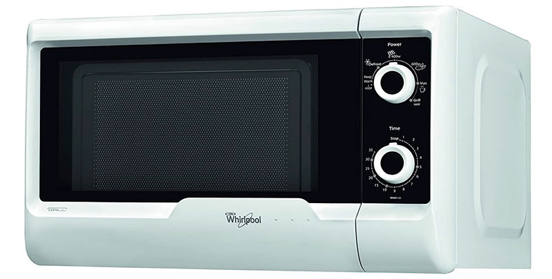 Forno a Microonde Whirlpool MVD 120 WH