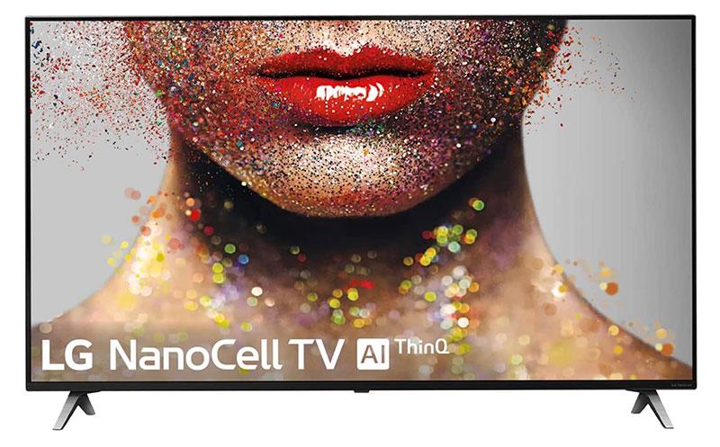 Lg Smart Tv 55 Pollici AI 55SM8500PLA