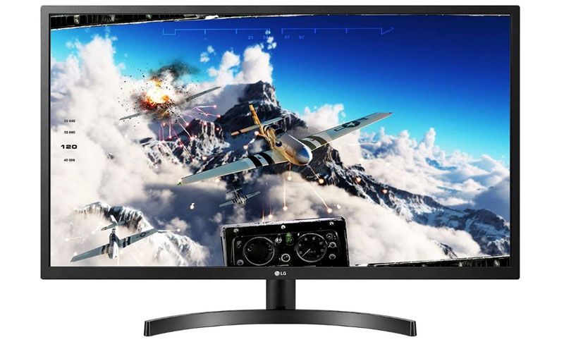Monitor Tv Lg 32 Pollici 32ML600M-B